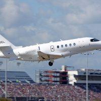 Cessna Citation Latitude Powertrain