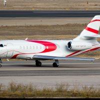 Dassault Falcon 2000LXS Concept