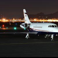 Dassault Falcon 2000LXS Price