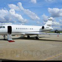 Dassault Falcon 2000S Images