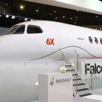 Dassault Falcon 6X Concept