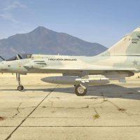 Dassault Mirage 2000 Interior