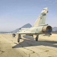 Dassault Mirage 2000 Specs