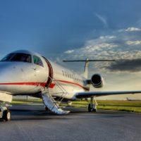 Embraer Legacy 600 Interior