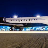 Embraer Legacy 650 Engine