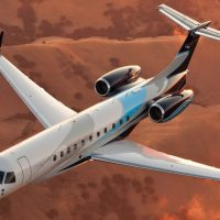 Embraer Legacy 650 Pictures