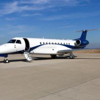 Embraer Legacy 650 Wallpapers