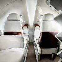 Embraer Phenom 100EV Pictures