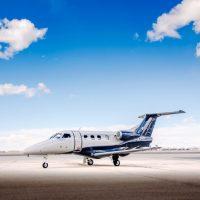 Embraer Phenom 100EV Wallpaper