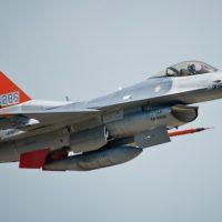 F16 Fighting Falcon Engine