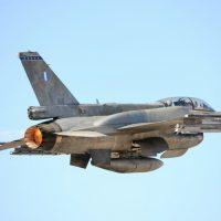 F16 Fighting Falcon Wallpaper