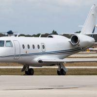 Gulfstream G150 Drivetrain