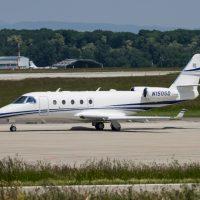 Gulfstream G150 Powertrain
