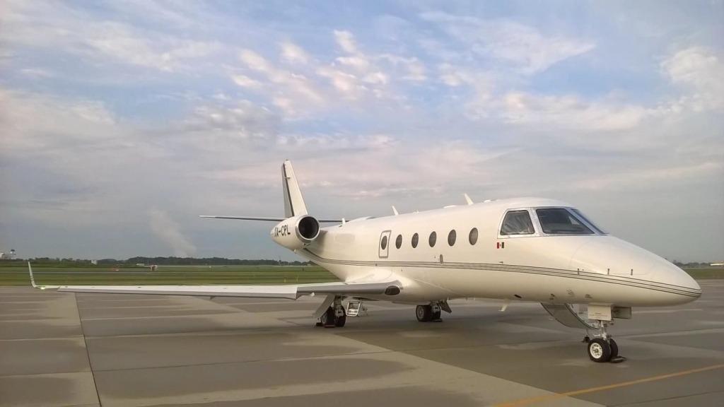 Gulfstream G150 Price