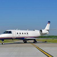 Gulfstream G150 Spy Photos