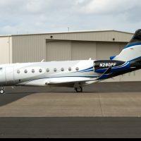 Gulfstream G280 Drivetrain