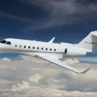 Gulfstream G280 Redesign