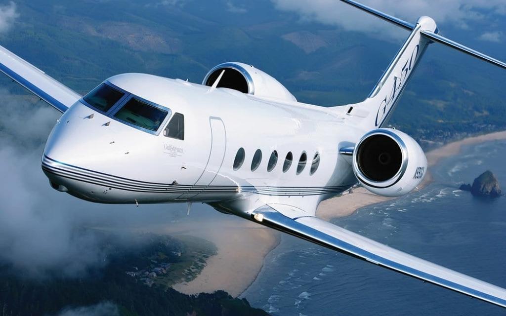 Gulfstream G450 Engine
