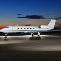 Gulfstream G450 Images
