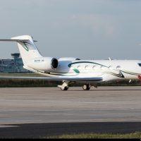 Gulfstream G500 Powertrain