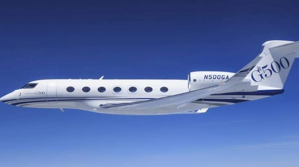 Gulfstream G500 Price