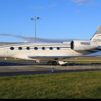 Gulfstream G500 Specs