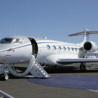 Gulfstream G600 Interior