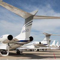 Gulfstream G600 Redesign