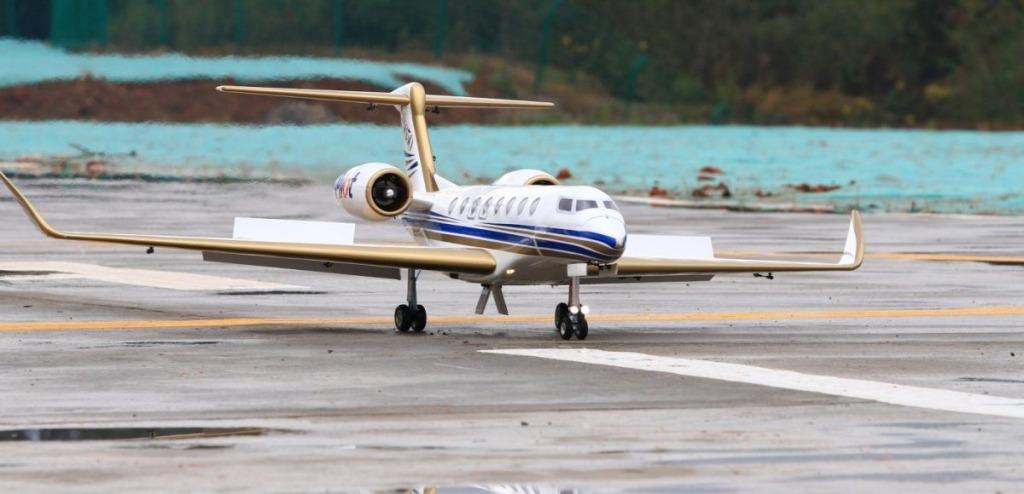 Gulfstream G650 Concept
