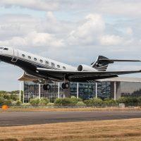 Gulfstream G650 Pictures