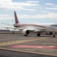 Mitsubishi Regional Jet Pictures