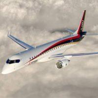 Mitsubishi Regional Jet Release Date