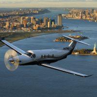 Pilatus PC12 NG Images