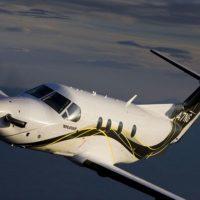 Pilatus PC12 NG Powertrain