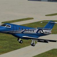 Pilatus PC24 Concept
