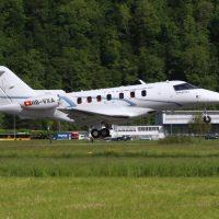 Pilatus PC24 Exterior