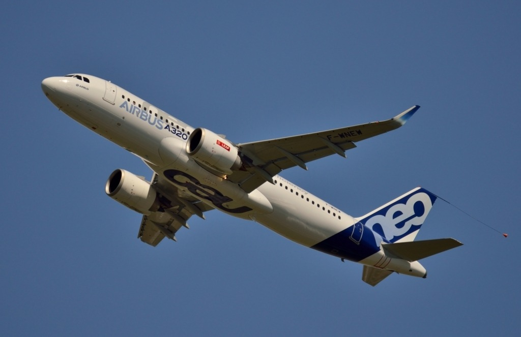 Airbus A319ceo Release Date