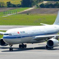 Airbus A330300 Drivetrain