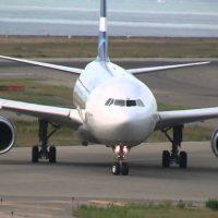 Airbus A330300 Specs