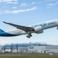 Airbus A330800neo Concept