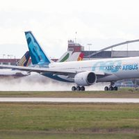 Airbus A330800neo Images