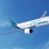 Airbus A330800neo Powertrain