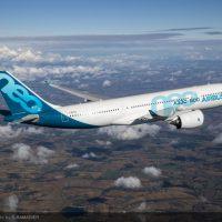 Airbus A330800neo Specs