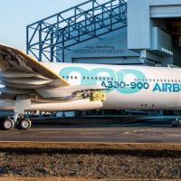Airbus A330900 Concept