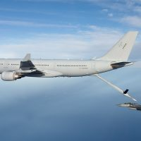 Airbus A330 MRTT Release Date