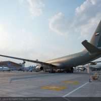 Airbus A330 MRTT Spy Photos