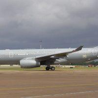 Airbus A330 MRTT Spy Shots