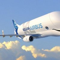 Airbus Beluga XL Engine