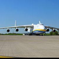 Antonov An225 Mriya Specs