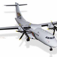 ATR 42600 Specs